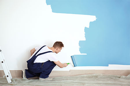 Painting Services Olympia