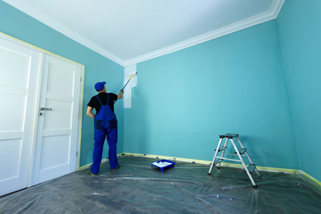 House Painters Near Me Lacey